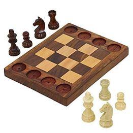 chess four