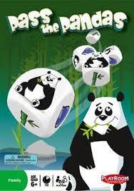 pass pandas