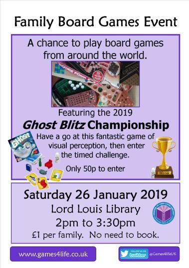 26 January 2019 Library