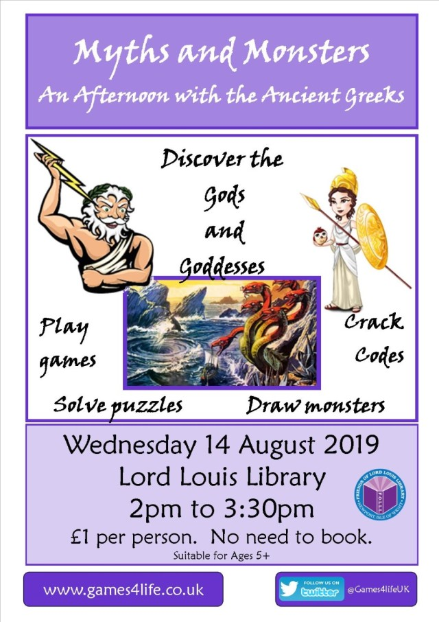 14 August 2019 Library