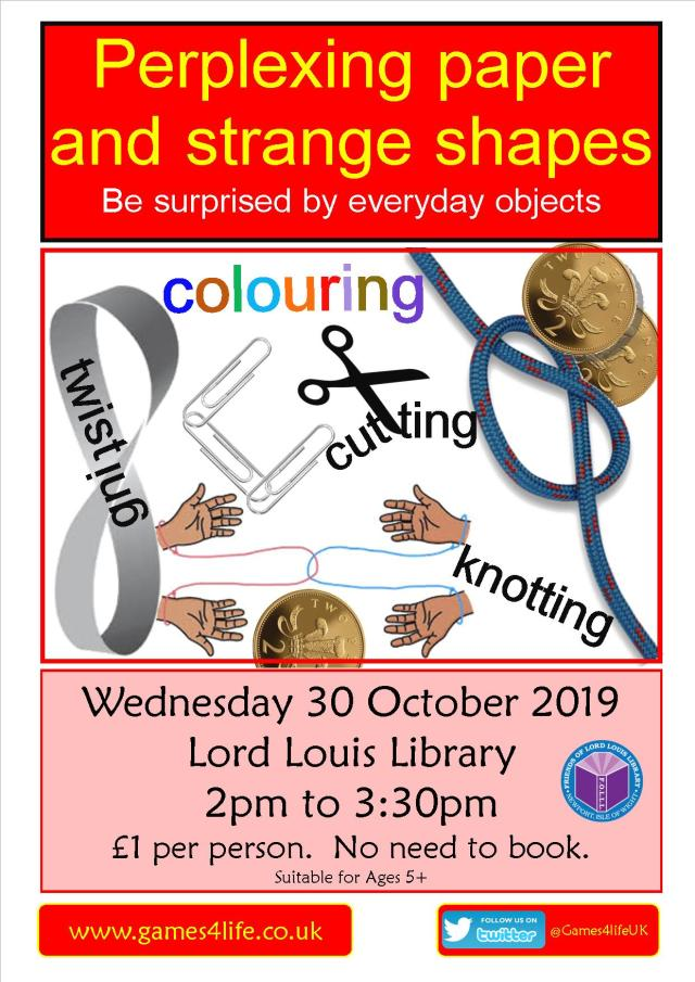 30 October 2019 Library