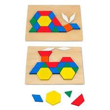 pattern boards
