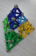 Sierpinski tetrahedron 2 layers_cousins_2