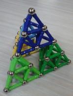 Sierpinski tetrahedron 2 layers_cousins_3