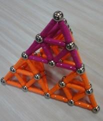 Sierpinski tetrahedron 2 layers_Y6_3