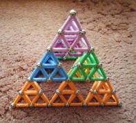 Sierpinski tetrahedron 3 layers_1