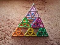 Sierpinski tetrahedron 3 layers_2