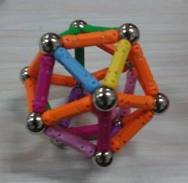 Y4 girl icosahedron