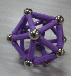 Y6 boy icosahedron